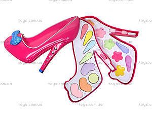 Детский набор косметики «Золушка» в коробке, V79666G5, цена
