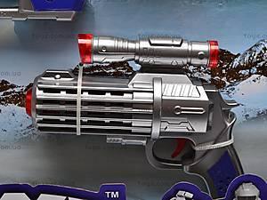 Набор «Космический страж» с 2 пушками, 4020D, отзывы