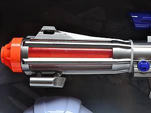 Набор «Космический страж» с электрической пушкой, 4020B, купить