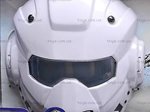 Набор «Космический страж» с электрической пушкой, 4020B, фото