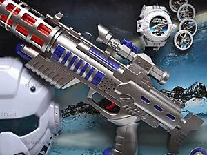 Набор «Космический страж» с маской, 4020A, фото