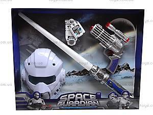 Набор «Космический страж» с мечом, 4020C