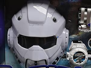 Набор «Космический страж» с пушкой, 4030C, фото