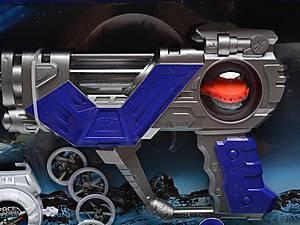 Набор «Космический страж» с пушкой, 4030C, отзывы
