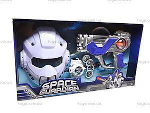 Набор «Космический страж» с пушкой, 4030C