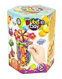 Набор креативного детского творчества «BUBBLE CLAY: шариковый пластилин», BBC-V-02, купить