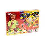 Набор креативного творчества «Air clay + Bubble Clay» (укр.), ARBB-01-02U, детские игрушки