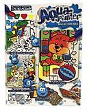 """Набор креативного творчества """"Aqua painter"""", 4 картинки, AQP-01-06"""