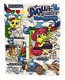 """Набор креативного творчества для малышей """"Водная раскраска"""", AQP-01-05, магазин игрушек"""