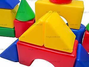 Набор кубиков «Городок», , игрушки