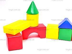 Набор кубиков «Городок», маленький, , купить