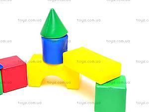 Набор кубиков «Городок», маленький, , отзывы
