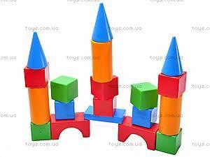 Набор кубиков «Хуторок», большой, 610