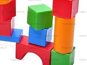 Набор кубиков «Хуторок», большой, 610, отзывы