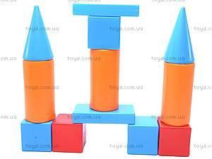 Набор кубиков «Хуторок», маленький, 627