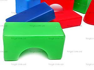 Набор кубиков «Теремок», , отзывы