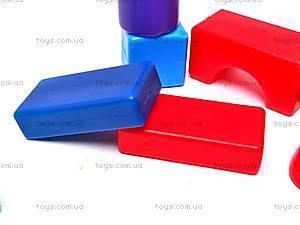 Набор кубиков «Теремок», , цена