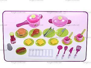 Набор «Кухня» с аксессуарами, 008-82, фото