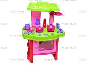 Набор «Кухня с посудой», JL2011C, купить