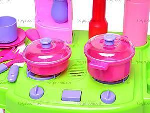 Набор «Кухня с посудой», JL2011C, цена