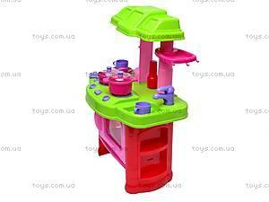 Набор «Кухня с посудой», JL2011C, детские игрушки