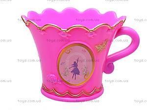 Набор кухонной посуды «Маленькая принцесса», NQ3271C, купить
