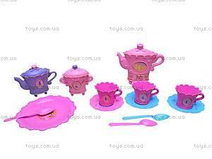 Набор кухонной посуды «Маленькая принцесса», NQ3271C