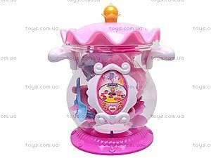 Набор кухонной посуды «Маленькая принцесса», NQ3271C, фото