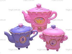 Набор кухонной посуды «Маленькая принцесса», NQ3271C, отзывы