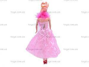 Набор Кукла модница с аксессуарами, 801A, купить