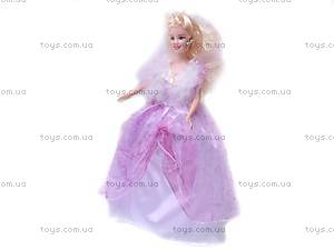 Набор «Кукла с аксессуарами», 89182, купить