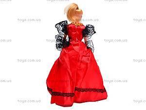 Набор «Кукла с платьями», 888А/В-1, фото