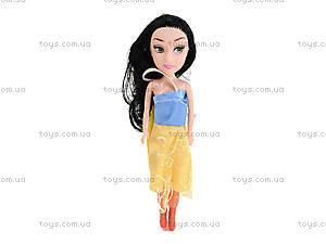 Набор кукол «Сказочная принцесса», 12 штук, 951, отзывы