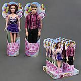 Набор кукол Барби и Кен, 66247, отзывы