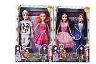 Набор кукол Descendants, 513, отзывы