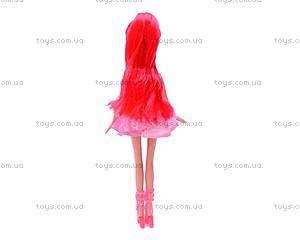 Набор кукол «Фея», 36058, игрушки