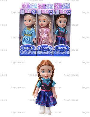 Кукла-малышка для девочек, 1274A