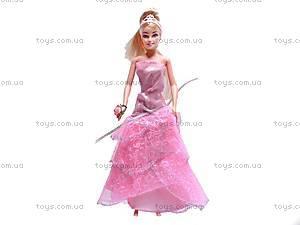 Набор кукол Jinni «Невеста с женихом», 83187, отзывы