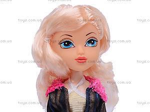 Набор кукол «Красавицы», 2933L, детские игрушки