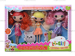 Игровой набор кукол Friends, TM5503, цена