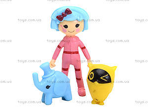 Набор кукол «Лалалупси» с любимцами, 817002, отзывы