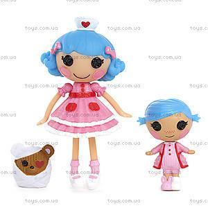 Набор кукол Minilalaloopsy Добрые Сестрички серии «Сестрички», 527312
