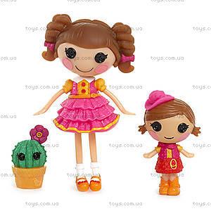 Набор кукол Minilalaloopsy Ковбои серии «Сестрички», 527305