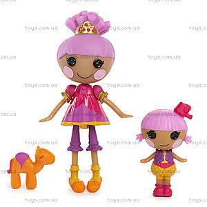 Набор кукол Minilalaloopsy Сахара серии «Сестрички», 527329