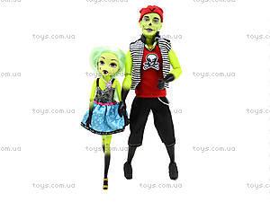 Набор кукол Monster Girl, YY2015ABC, купить