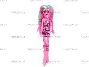 Набор кукол «Monster girl», MG2013-38, фото