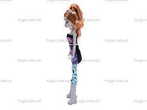 Набор кукол «Monster girl», MG2013-38, игрушки