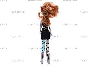 Набор кукол «Monster girl», MG2013-38, детские игрушки