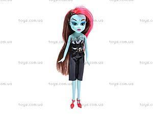 Набор кукол Monster High, 12 штук, 8828, купить