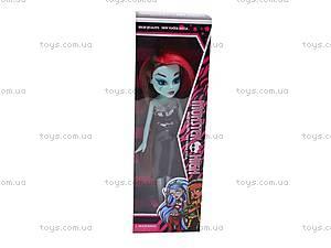 Набор кукол Monster High, 12 штук, 8828, отзывы